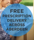 Aberdeen Pharmacy Delivery