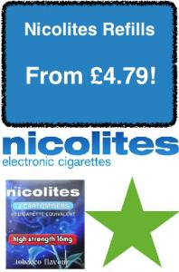 Nicolites